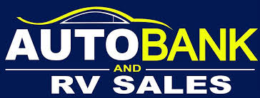 Auto Bank and RV Sales